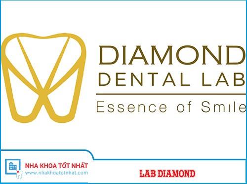 Labo Diamond - 99 Điện Biên Phủ – Phường 04 – Quận 3