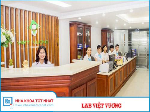 Lab Việt Vương - Số 61, Ngõ Lương Sử Quốc Tử Giám - Đống Đa
