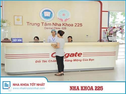 Nha Khoa 225 Số 225 Trường Chinh, Khương Mai, Thanh Xuân, Hà Nội
