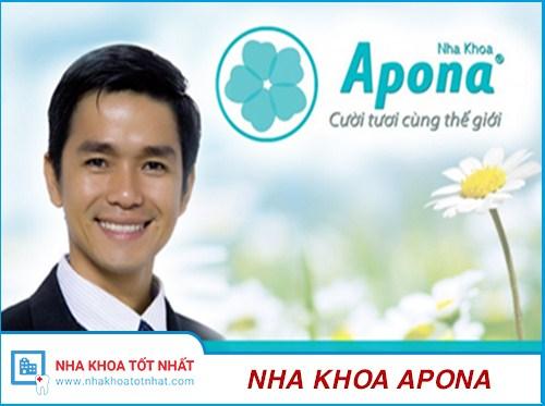 Nha Khoa Apona - 128 Nguyễn Công Trứ, Quận 1, TPHCM