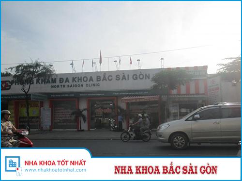 Phòng Khám Đa Khoa Bắc Sài Gòn - 189 Nguyễn Oanh, P. 10, Gò Vấp