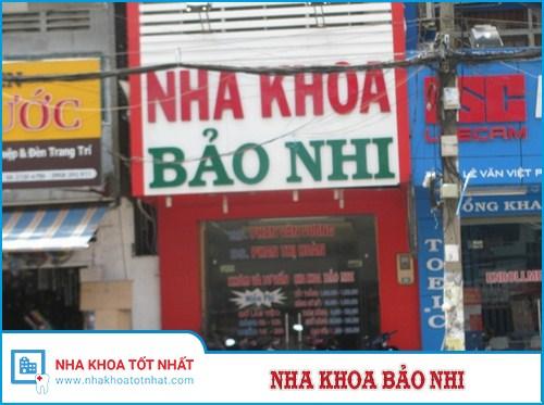 Nha Khoa Bảo Nhi - 13  Đường Đ3, Quận 9, TP.Hồ Chí Minh