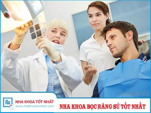 Nha Khoa Nào Bọc Răng Sứ Tốt Nhất Hiện Nay?