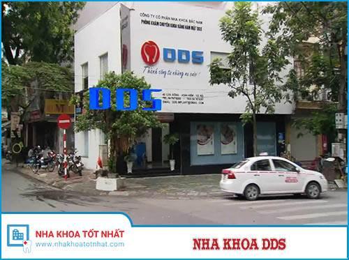 Nha Khoa DDS - 42 Cửa Đông, Hoàn Kiếm, Hà Nội