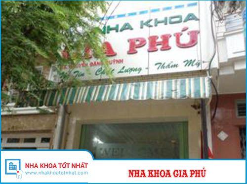 Nha khoa Gia Phú - 160 Gia Phú, Phường 1 , Quận 6