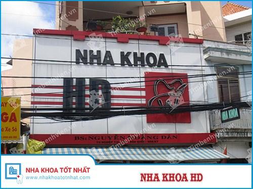 Nha Khoa HD - 140/5 Nguyễn Ảnh Thủ, Xã Trung Chánh, H. Hóc Môn
