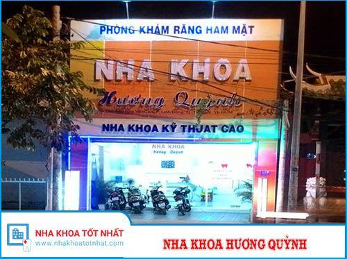 Nha Khoa Hương Quỳnh - 559 Kha Vạn Cân, P. Linh Đông, Thủ Đức