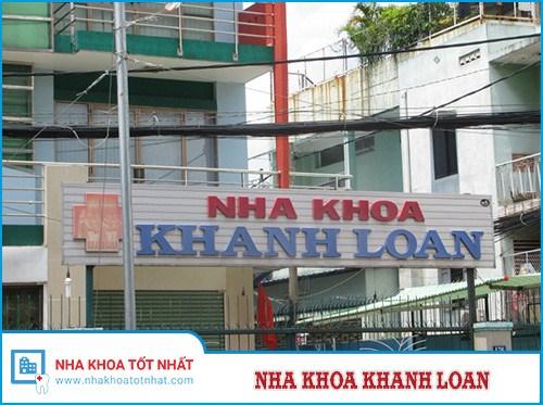 Nha khoa Khanh Loan - 176 Võ Văn Ngân, Bình Thọ, Thủ Đức