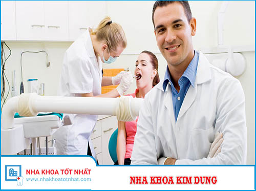 Nha Khoa Kim Dung - 82 Hòa Hưng, Phường 13, Quận 10