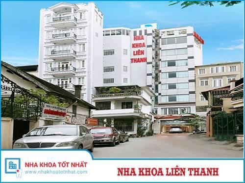 Nha Khoa Liên Thanh - 30A Hạ Hồi, Hoàn Kiếm, Hà Nội