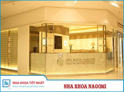 Nha Khoa Nagomi - Tầng 2 Indochina Plaza, 241 Xuân Thủy, Q. Cầu Giấy