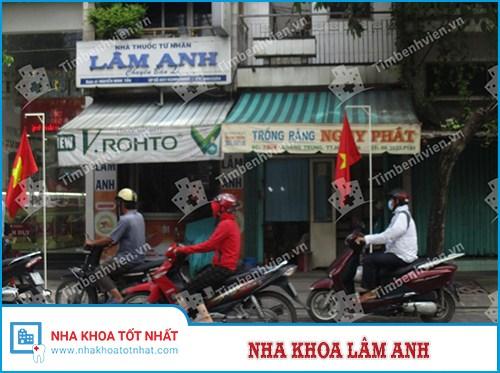 Nha khoa Ngụy Phát  - 7/65A Quang Trung, Thị trấn Hóc Môn , Huyện Hóc Môn