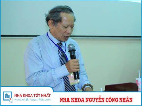 Nha khoa Nguyễn Công Nhân - 362 Lý Thái Tổ, Phường 1 , Quận 3