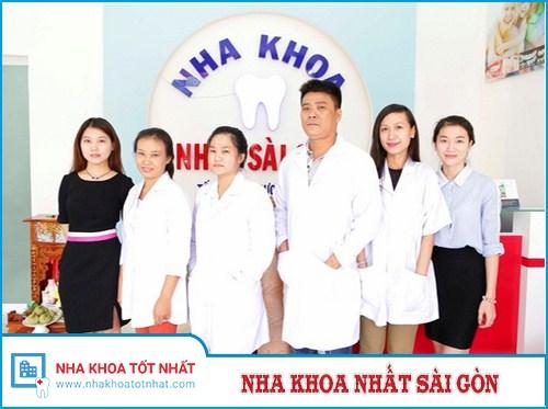 Nha khoa Nhất Sài Gòn - 90 Tây Hòa, Khu Phố 4, Phước Long A, Q. 9