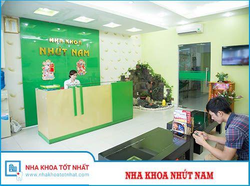 Nha khoa Nhứt Nam - 24 Bà Hom, Phường 13 , Quận 6