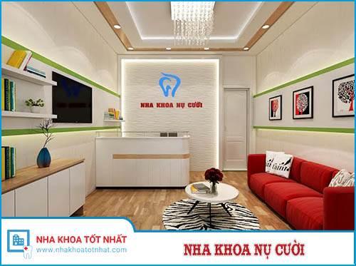 Nha Khoa Nụ Cười - 71 Nguyễn Hoàng Tôn, Tây Hồ