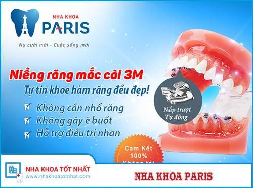 Nha khoa Paris - 39 Quang Trung, Hoàn Kiếm, Hà Nội