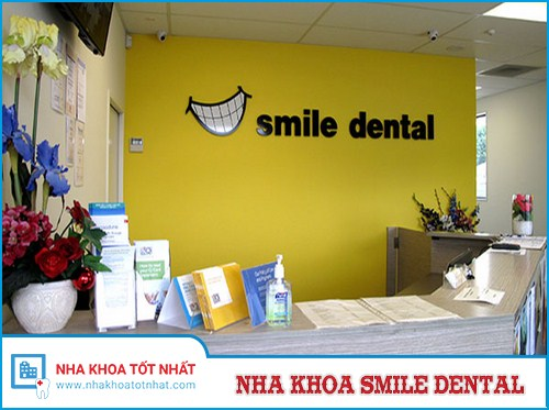 Nha Khoa Smile Dental - 173 Tôn Dật Tiên, Tân Phong, Quận 7, Hồ Chí Minh