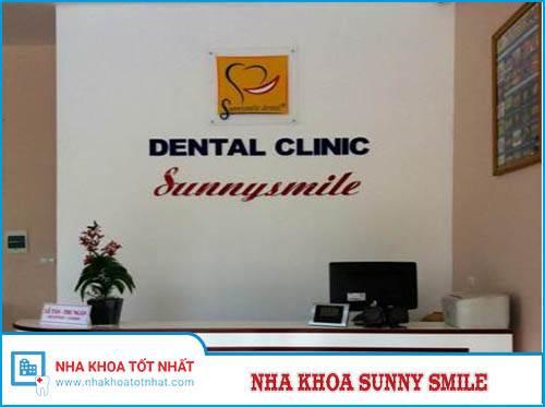 Nha khoa Sunny Smile - 12 Phúc Đồng, P. Phúc Đồng, Q. Long Biên