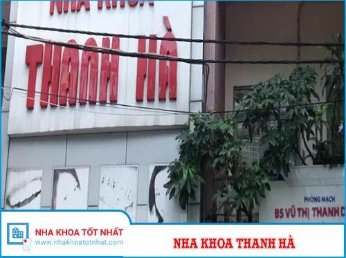 Nha khoa Thanh Hà - 48-50 Bùi Hữu Nghĩa, Phường 5 , Quận 5