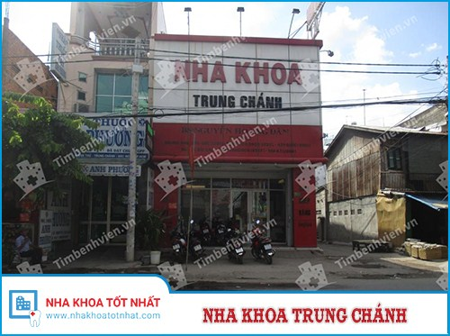 Nha khoa Trung Chánh - 130/1 Nguyễn Ảnh Thủ, Xã Trung Chánh, H. Hóc Môn