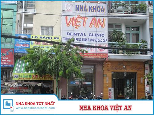 Nha khoa Việt An - 494 Nguyễn Thái Sơn, Phường 5 , Gò Vấp