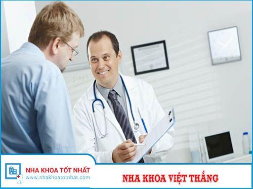 Nha khoa Việt Thắng - 28 Lê Văn Chí, P. Linh Trung , Thủ Đức