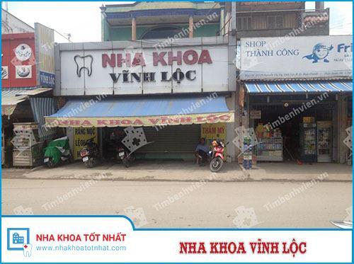 Nha Khoa Vĩnh Lộc - D7/28 Nguyễn Thị Tú, Xã Vĩnh Lộc B, H. Bình Chánh