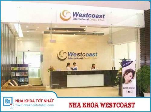 Nha khoa Westcoast số 71-79 Đồng Khởi, Bến Nghé, Quận 1, Hồ Chí Minh