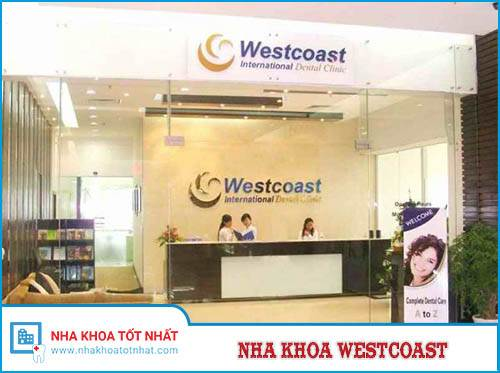 Nha khoa Westcoast - Lầu 2, Syrena Shopping Center, 51 Xuân Diệu