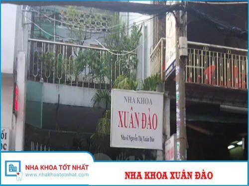 Nha khoa Xuân Đào - 68 Phạm Văn Hai, Phường 2 , Tân Bình