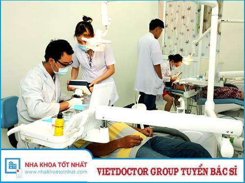 Công Ty Cp Tập Đoàn Khám Chữa Bệnh Việt Nam